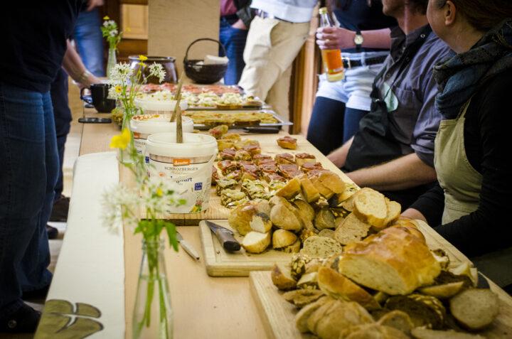Kann die Stadt Leipzig sich selbst versorgen? Masterarbeit beim Ernährungsrat & UFZ