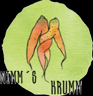 Nimm's Krumm – ein Projekt zur Verringerung von Lebensmittelabfällen und Ernteverlusten