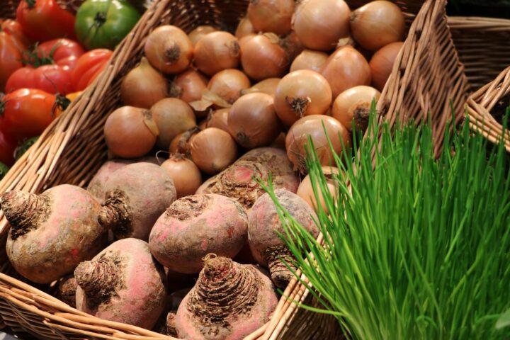 Der Ernährungsrat Leipzig e.V. begrüßt die Wiedereröffnung der sächsischen Wochenmärkte mit einem offenen Brief an Landesregierung
