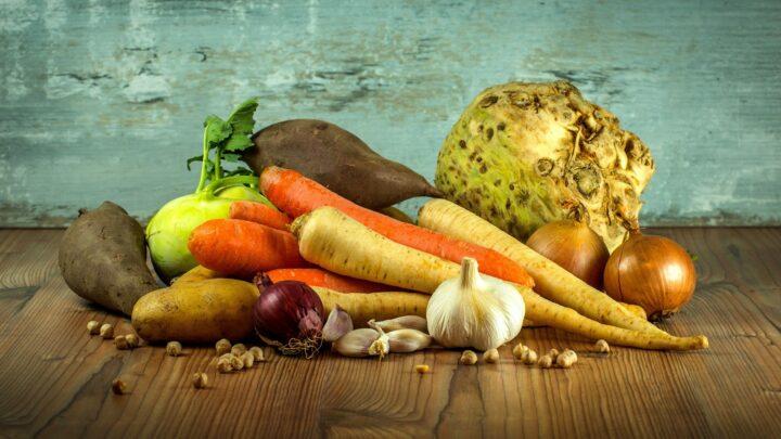 Essen in Zeiten des Coronavirus – ein Radiobeitrag beim Deutschlandfunk mit dem Desdner Ernährungsrat