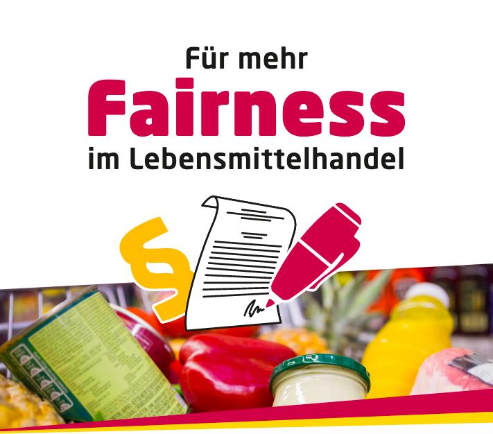 Der Ernährungsrat Leipzig e.V. fordert mit 48 weiteren Organisationen ein Verbot von Dumpingpreisen