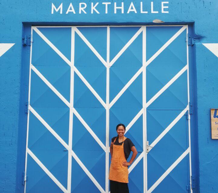 Dorayaki und japanische Kroketten: Miyuki macht Hunger auf das kulinarische Kino in Leipzig