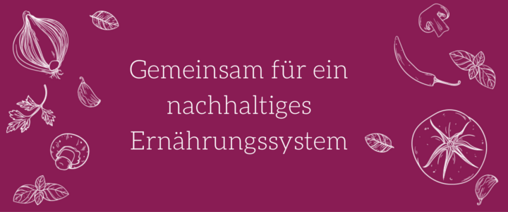 Hilf uns die Zukunft des Leipziger Ernährungsrates zu sichern!