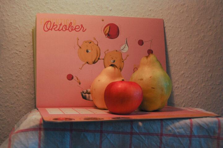 Fruchtiger Oktober: Quittenmus-Törtchen